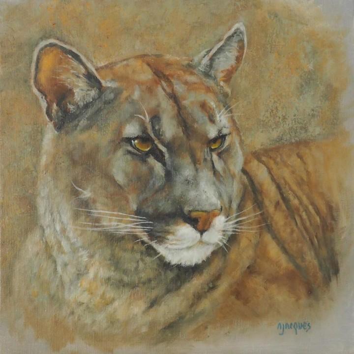 Le Puma